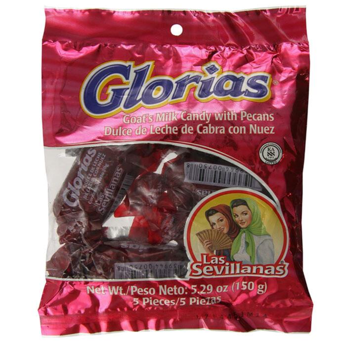 Glorias -Las Sevillanas bolsa 5pza