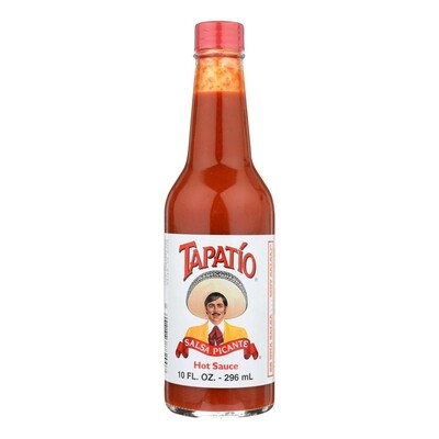Hot Sauce- Tapatio Big 10oz