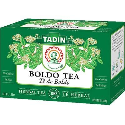 TADIN -Te de Boldo