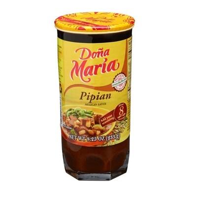 Mole Dona Maria Pipian