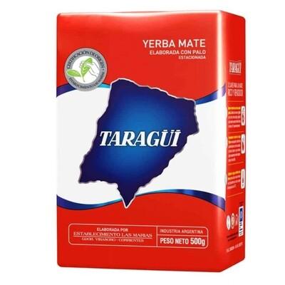 Yerba Mate Taragui Roja