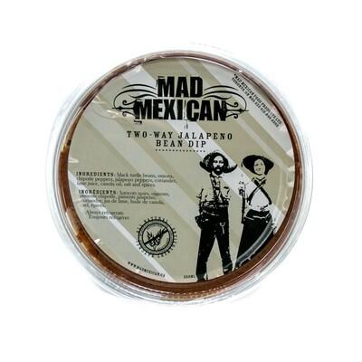 MadMex Bean dip