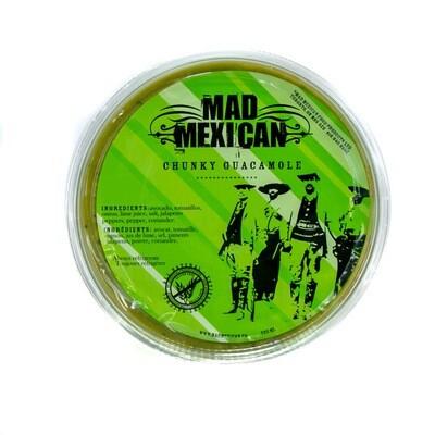 MadMex Fresh Guacamole