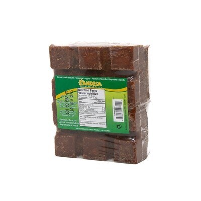 Sugar Cane Panela Fraccionada 1kg