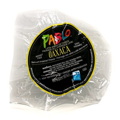 Cheese- PABLO Oaxaca Cheese