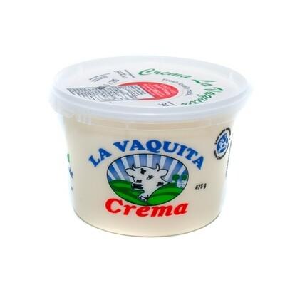 Crema La Vaquita