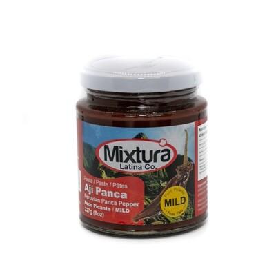 Peruvian - Mixtura-Aji panca paste-Mild