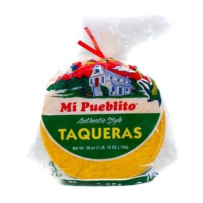 Tortillas Small 4.5
