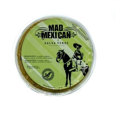 MadMex Salsa Verde