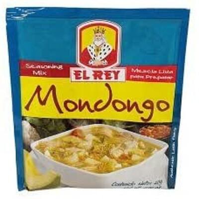 EL REY Mondongo