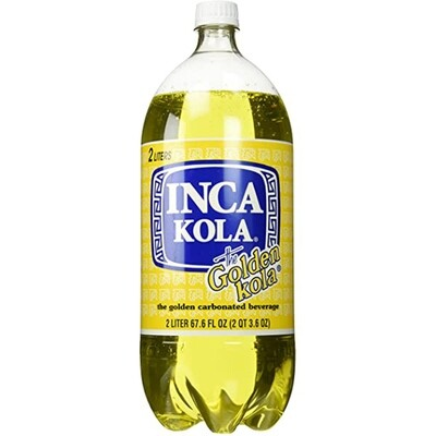 Inca Kola 2Lts