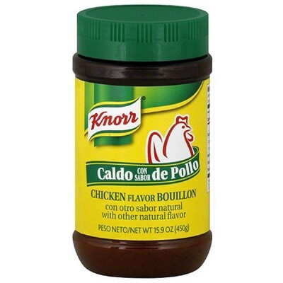 Knorr Caldo de Pollo 15.9oz