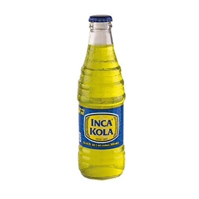 Inca Kola Original 300ml