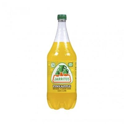 Jarritos Pina 1.5L bottle