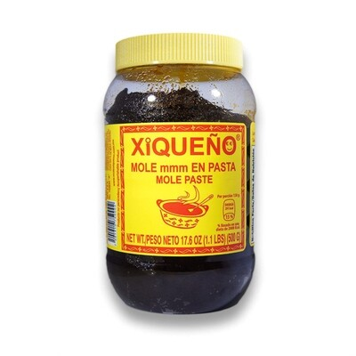 MOLE Paste XIQUENO