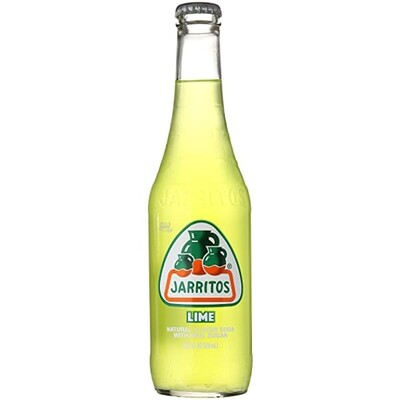 Jarritos Limon