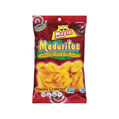 Mayte Maduritos
