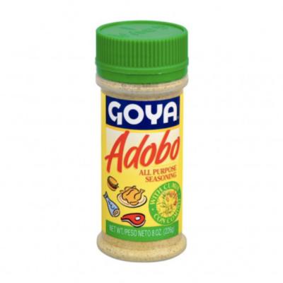 Seasoning-Goya Adobo with Cumin