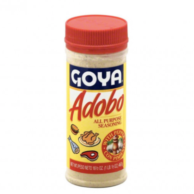 Seasoning-Goya Adobo withPepper