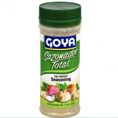 Seasoning-Goya Sazonador Total
