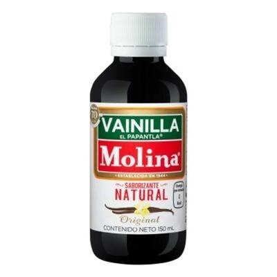 Vainilla Molina (Mexican vanilla blend)