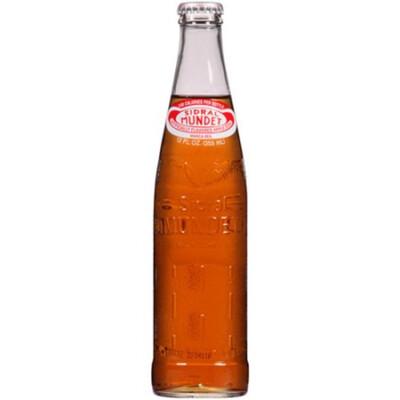 Sidral Mundet Cristal Botella 12oz