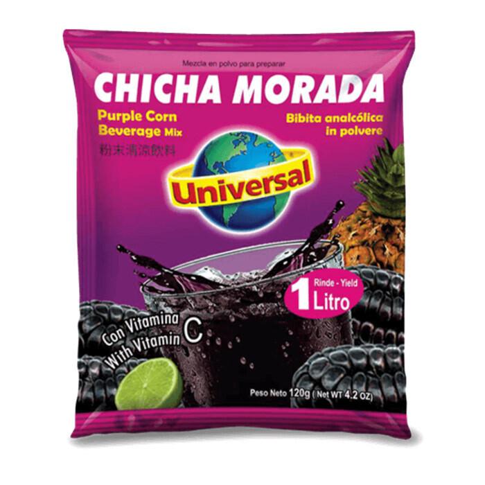 Chicha Morada - Universal