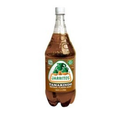 Jarritos Tamarindo 1.5L bottle