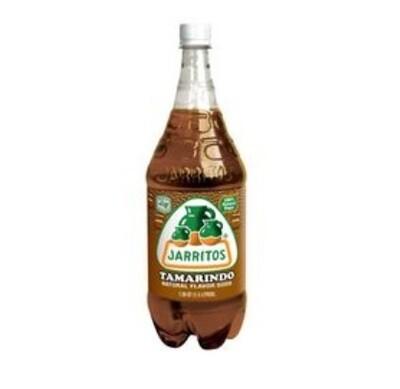 Jarritos Tamarindo 1.5L bottle
