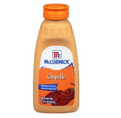 McCormick Chipotle Mayo Spread