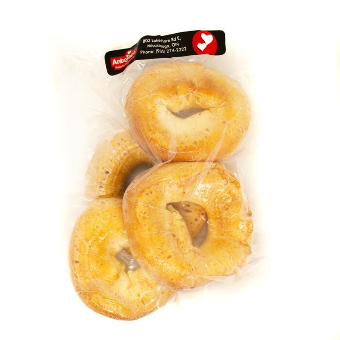 Antojitos Pan de Queso Frozen