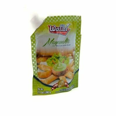 Peruvian- MayoPalta Walibi