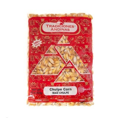 Peruvian-Maiz Chulpe _Tradiciones Andinas