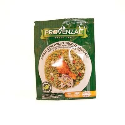 Peruvian-Provenzal Arroz con Pollo-Seasoning Mix 2.04oz