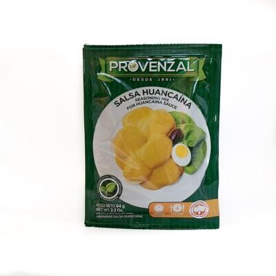 Peruvian-Provenzal Huancaina-Seasoning Mix