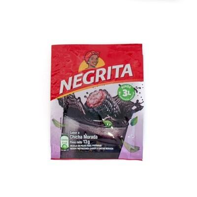 Negrita Chicha Morada concentrado