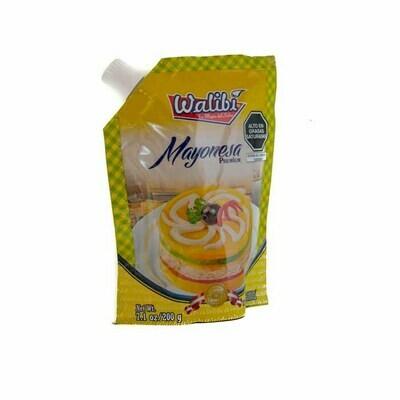 Peruvian-Mayo Walibi