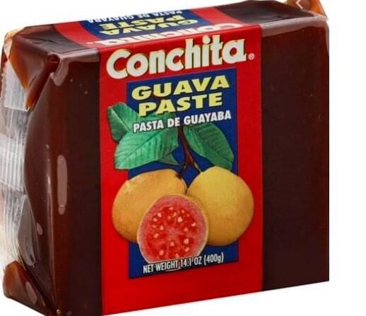 Guava Paste Conchita