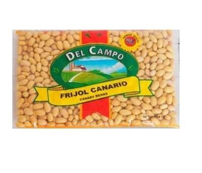 Frijol Canario - Del Campo