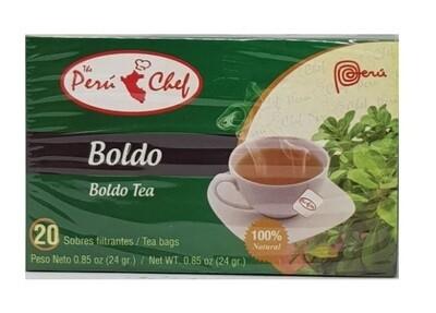 Boldo - Boldo Tea