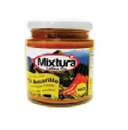 Peruvian - Mixtura-Aji amarillo paste Mild