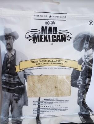 Mad Mexican Non GMO Corn Tortillas