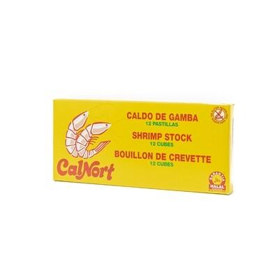 CalNort Shrimp Stock