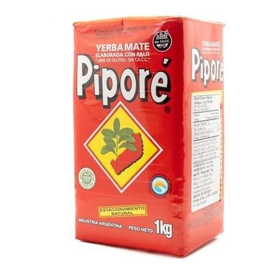 Yerba Mate - Pipore con Palo