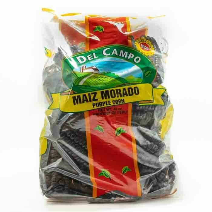 Maiz Morado -Del Campo 2lbs