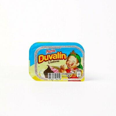 Duvalin 4 Sabores