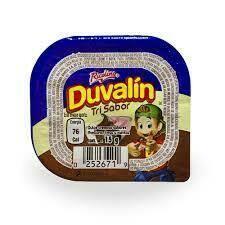 Duvalin trisabor - 18 pack