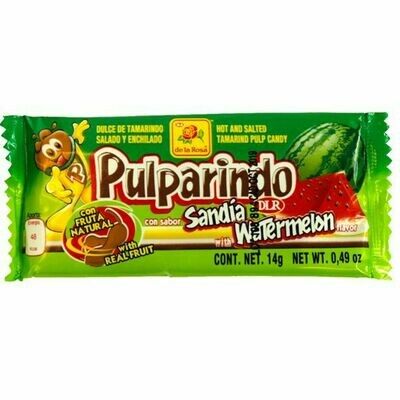 Pulparindo watermelon