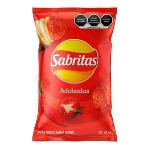 Sabritas - Adobadas