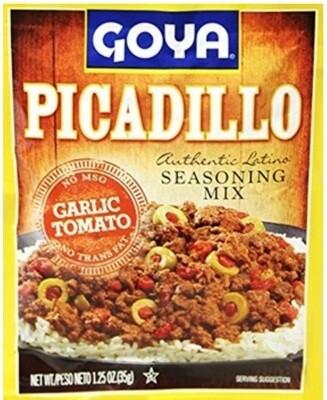 Goya - Picadillo Seasoning Mix
